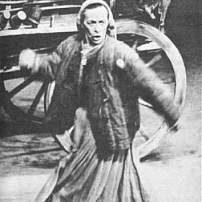 Helen wiegel