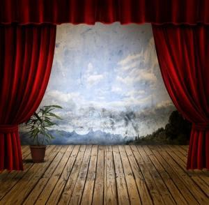 Le théâtre au lycée Jean Moulin de Draguignan
